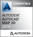 Compatible_AutoCAD_Map3D_Logo_2014