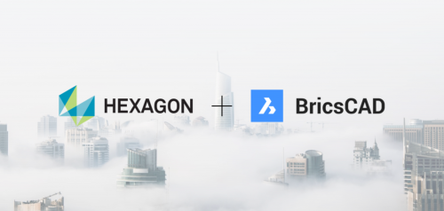 Hexagon + Bricsys