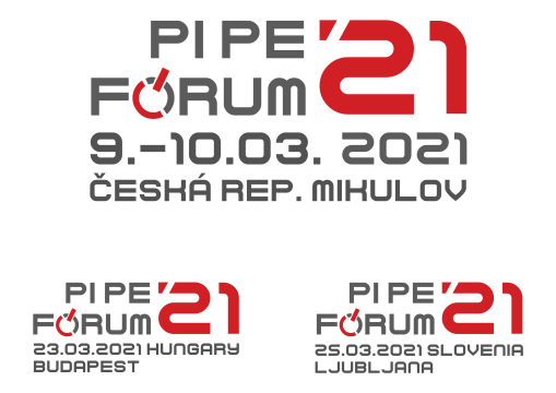 Pipe forum2021 logo